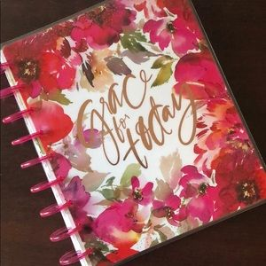 The Happy Planner Faith Edition